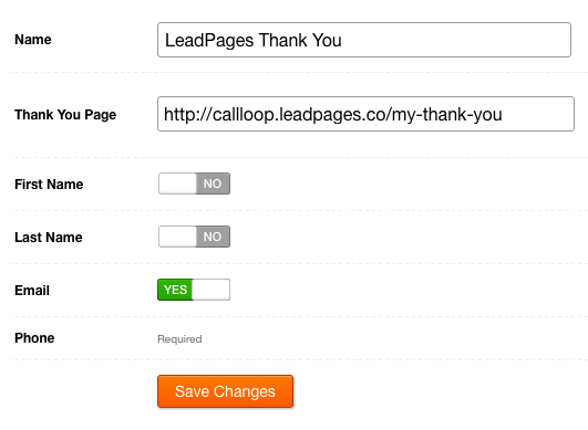 The Best Guide To Leadpages Thank You Page